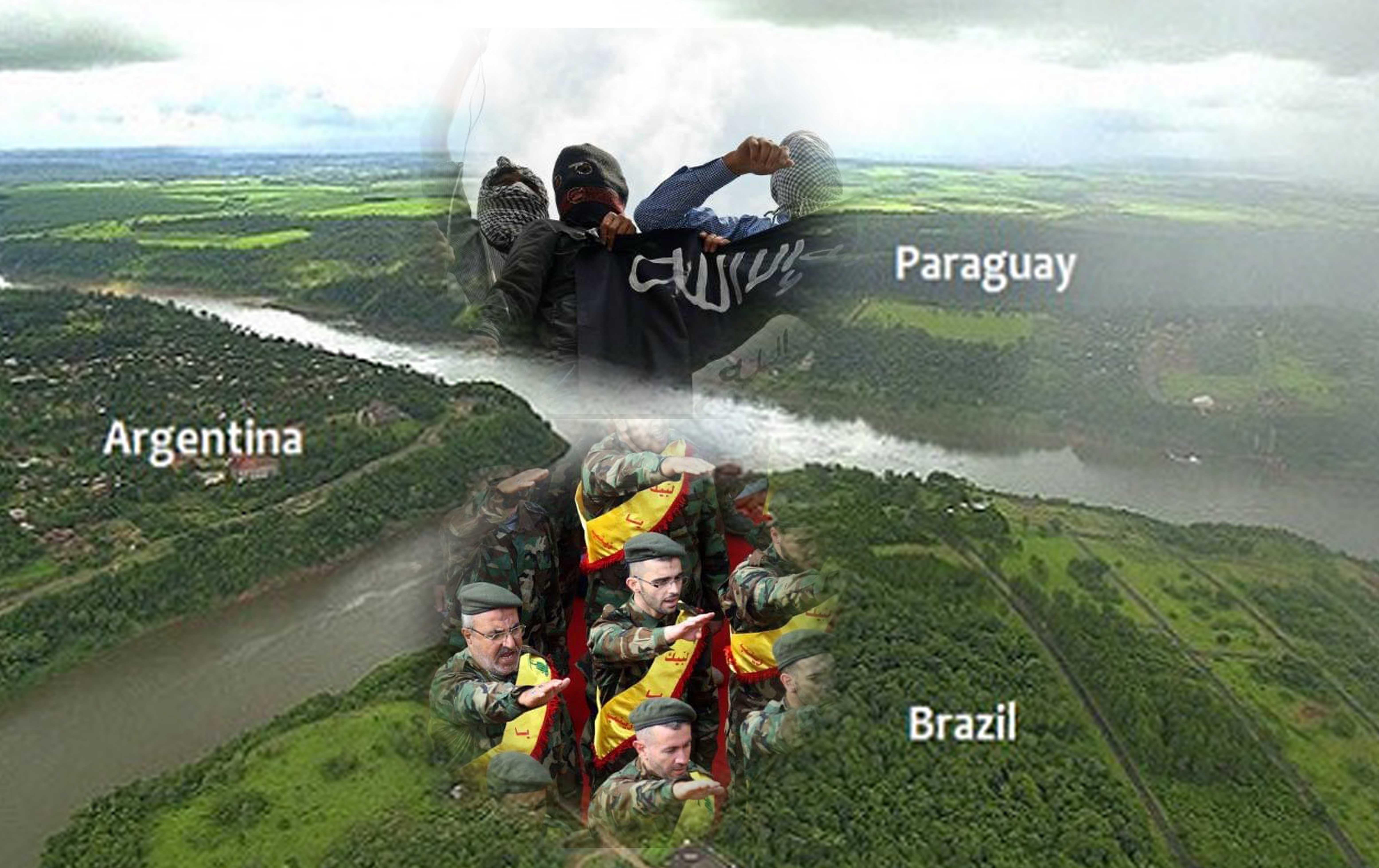 Firme posición del Ejecutivo Paraguayo