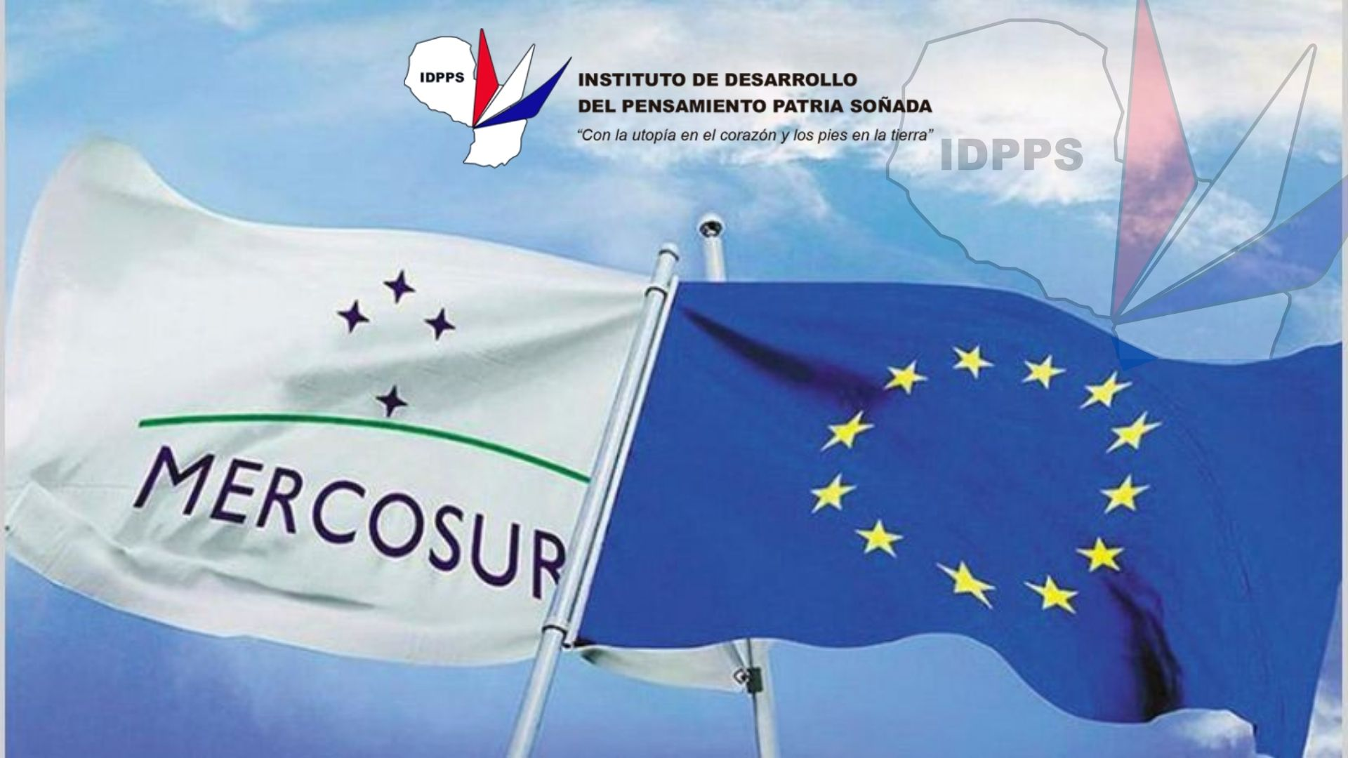 Mercosur y UE