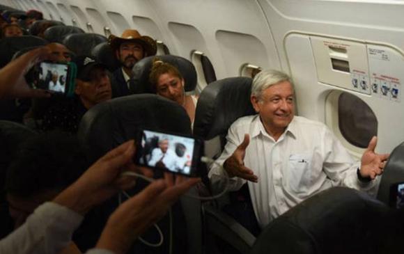 Razones por las que López Obrador parece ser como cualquier ciudadano