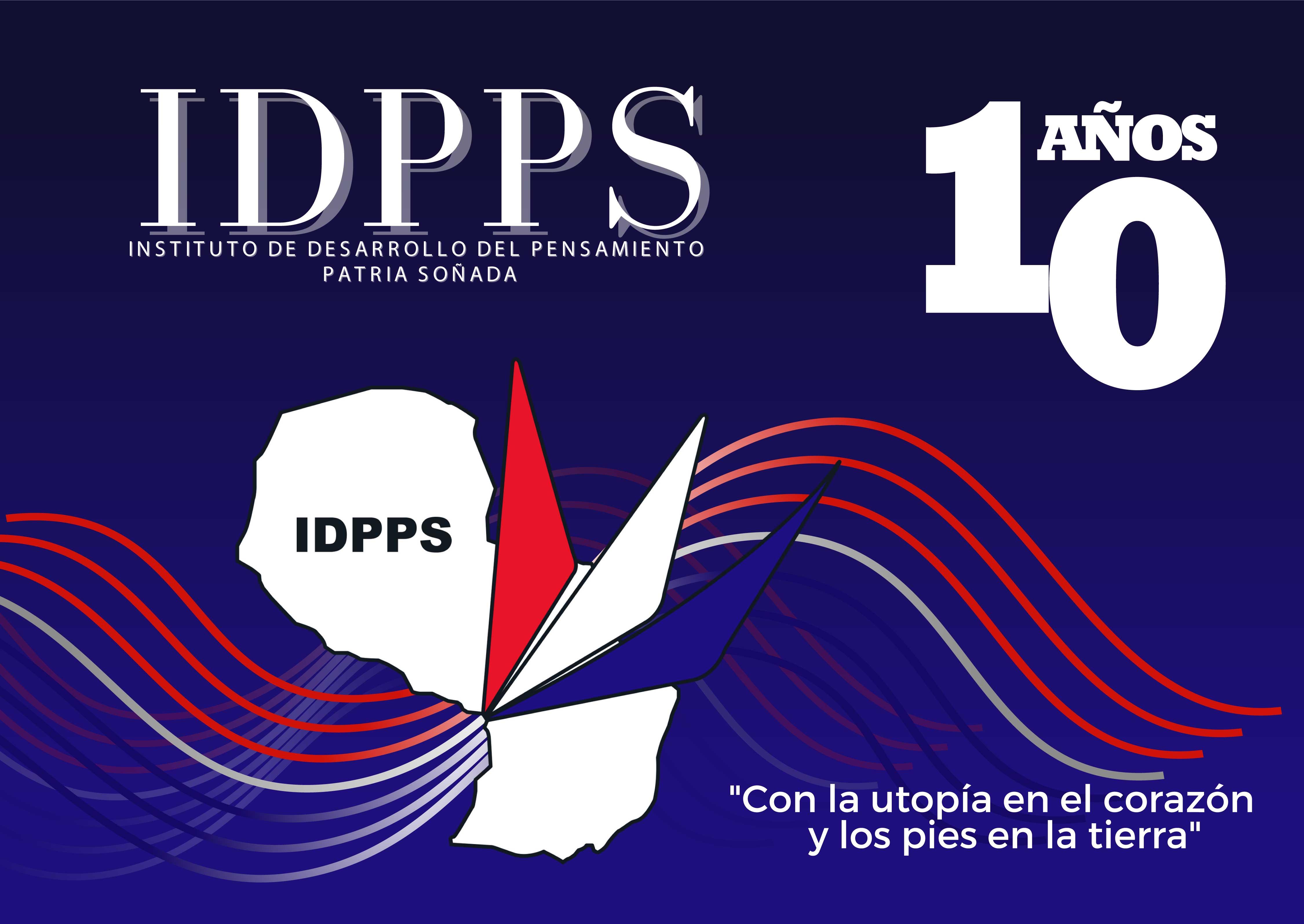 Revista Aniversario - 10 Años