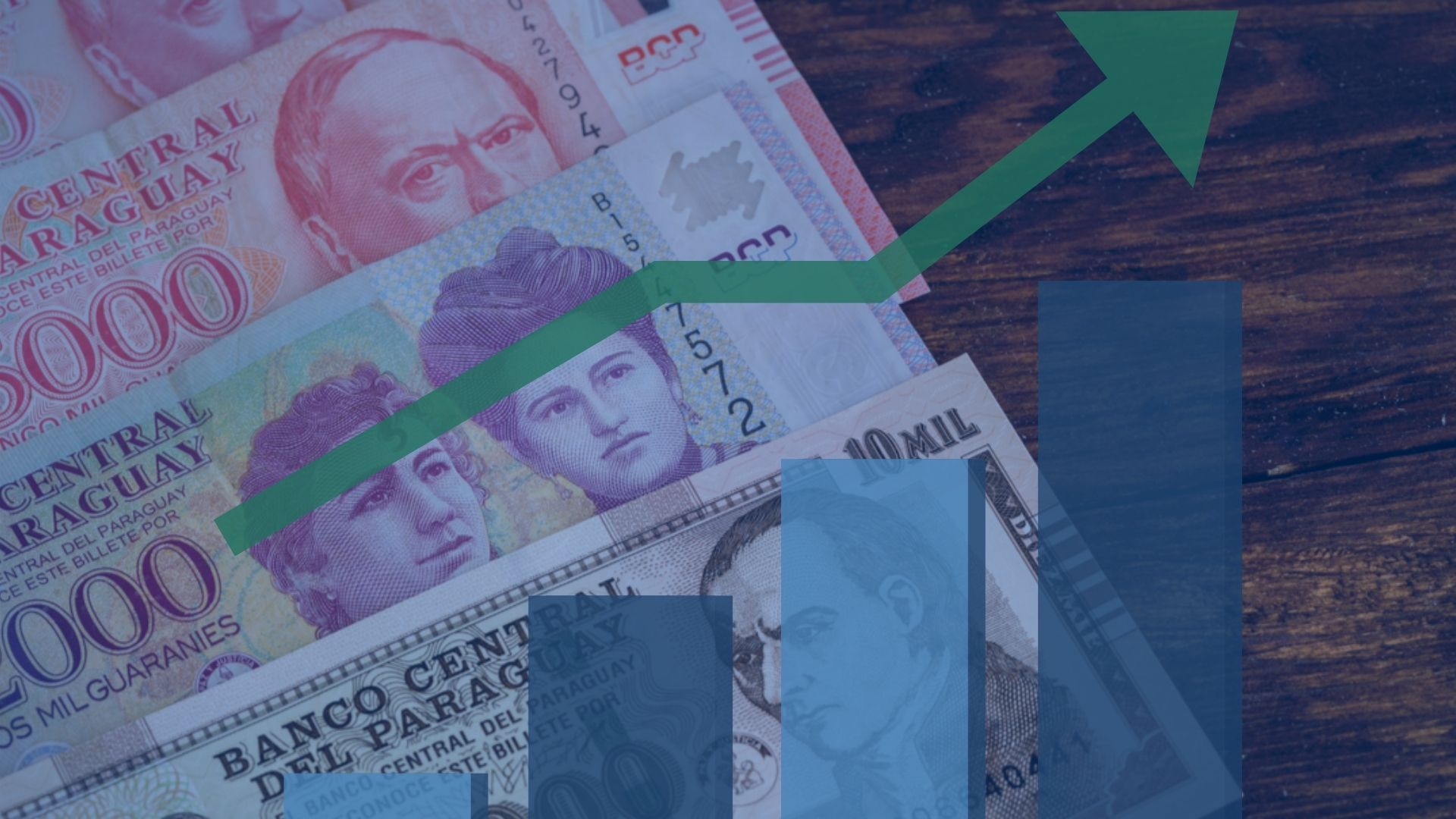 Paraguay tuvo el mejor índice de consumo en 2020