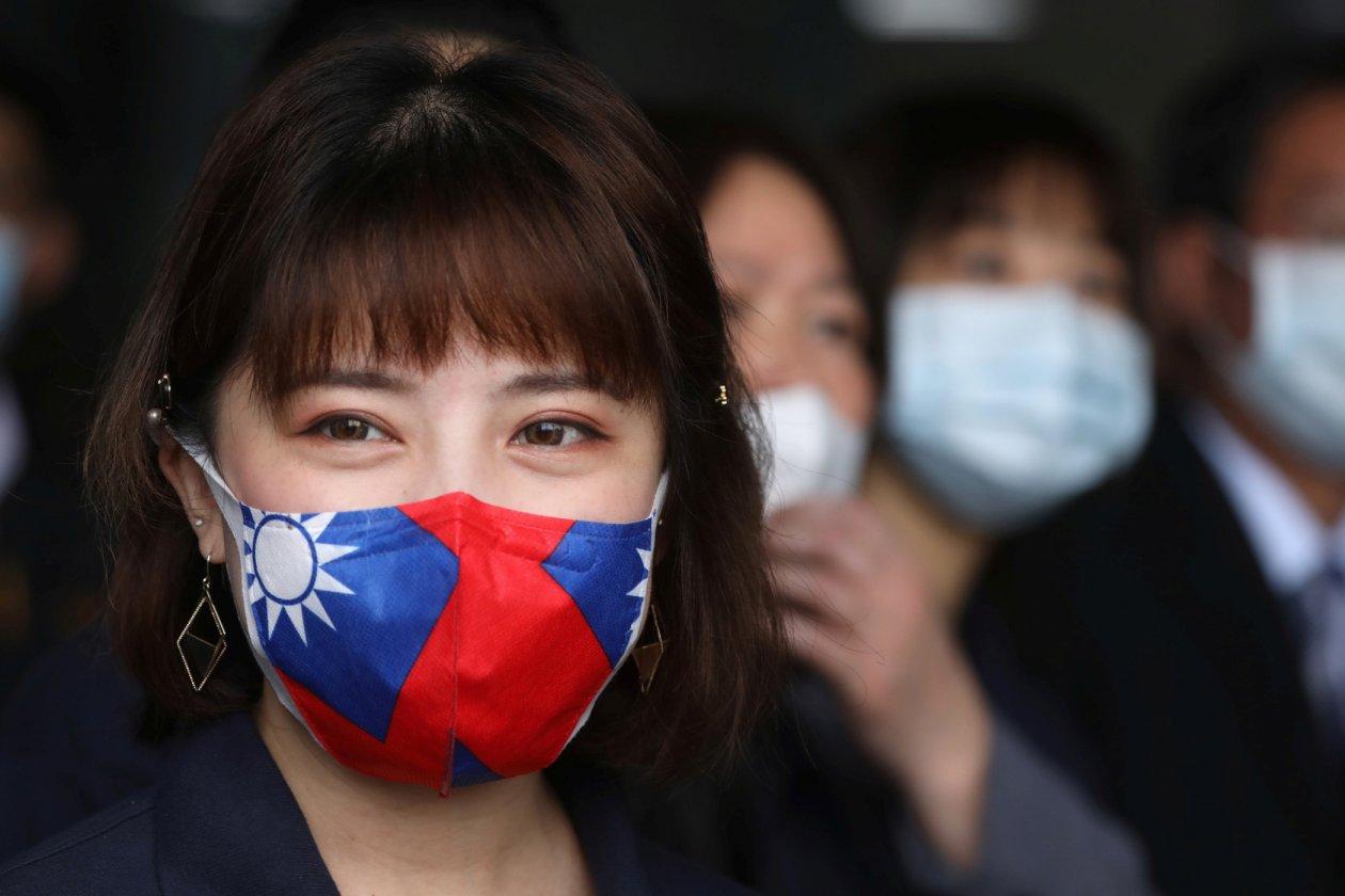 El éxito de Taiwán contra el COVID19 podría impulsar una mayor cooperación con Estados Unidos