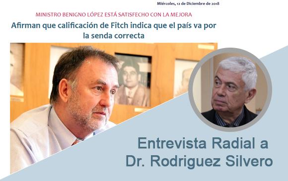 Agencia Calificadora Internacional de Riesgo y su calificación para Paraguay