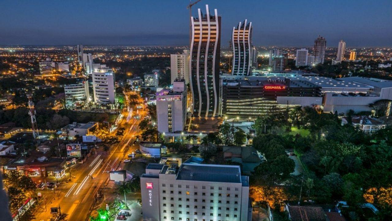 Paraguay es líder en clima económico