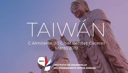 Taiwan - Marzo2019