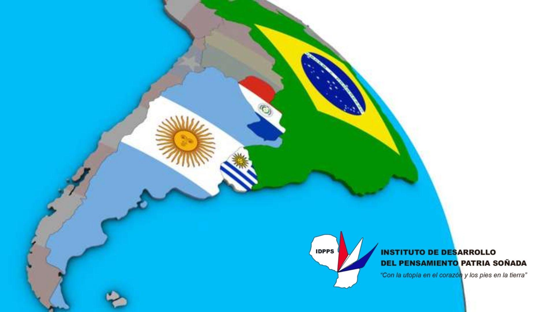 Mercosur y TLC