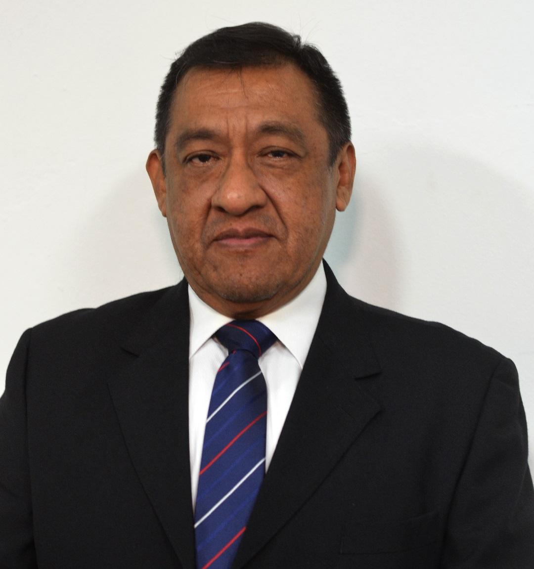Ernesto Orbegoso