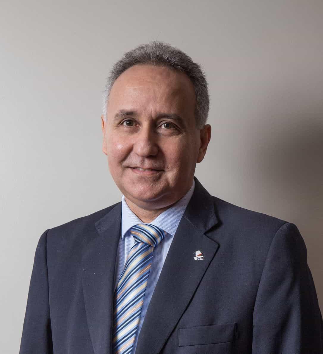 Jorge Luis Schreiner Marengo
