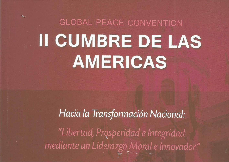 Cumbre de las Américas II - 2014
