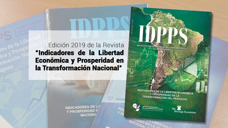 Lanzamiento INDEX 2019