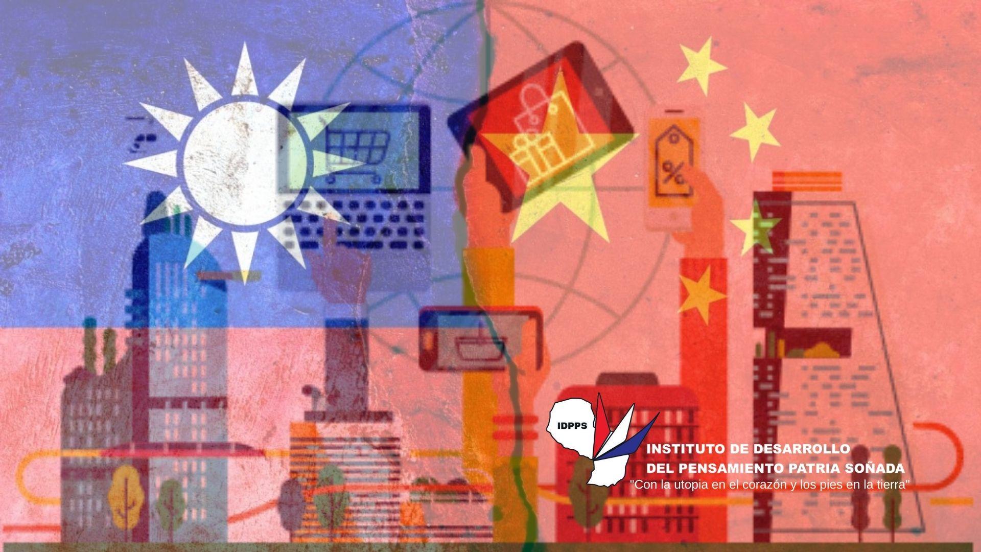 TAIWAN y CHINA en la OMC vis a vis PARAGUAY