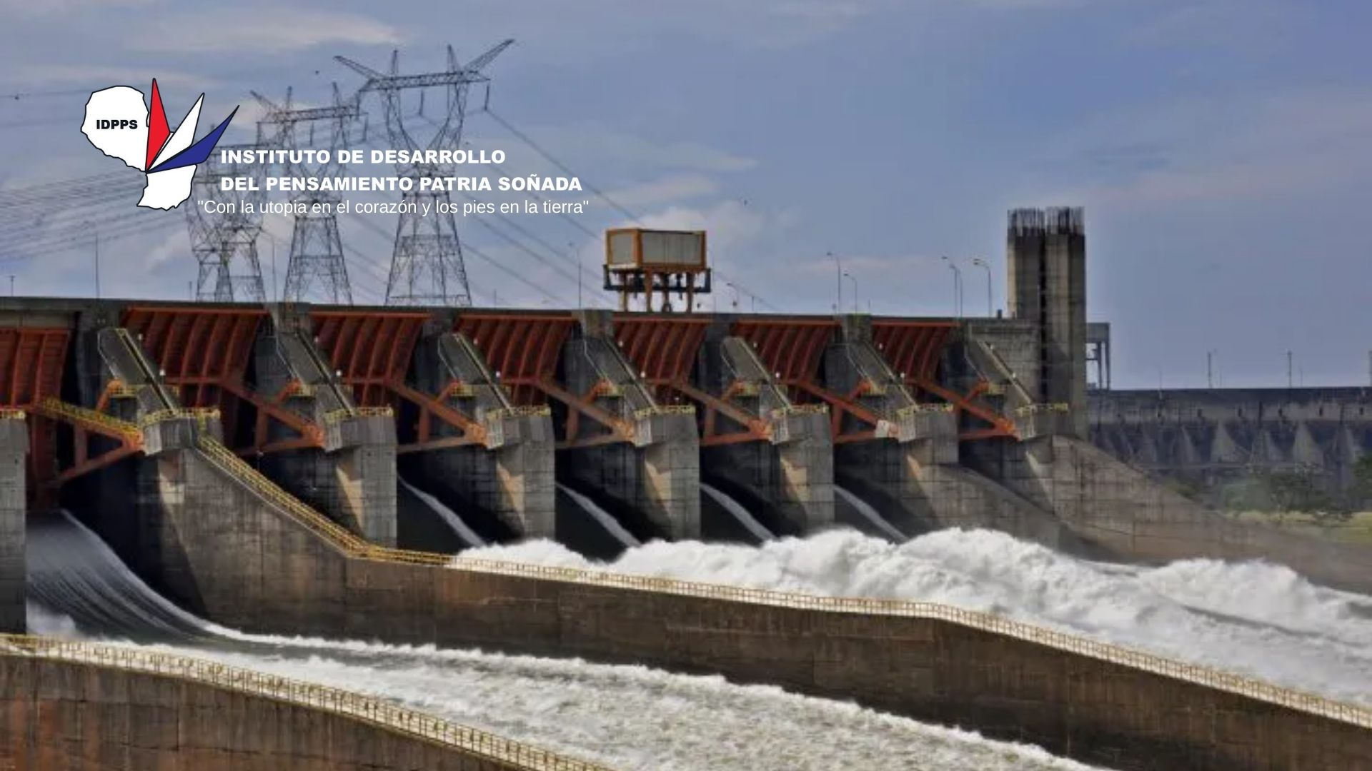 Itaipú: Premisas fundamentales