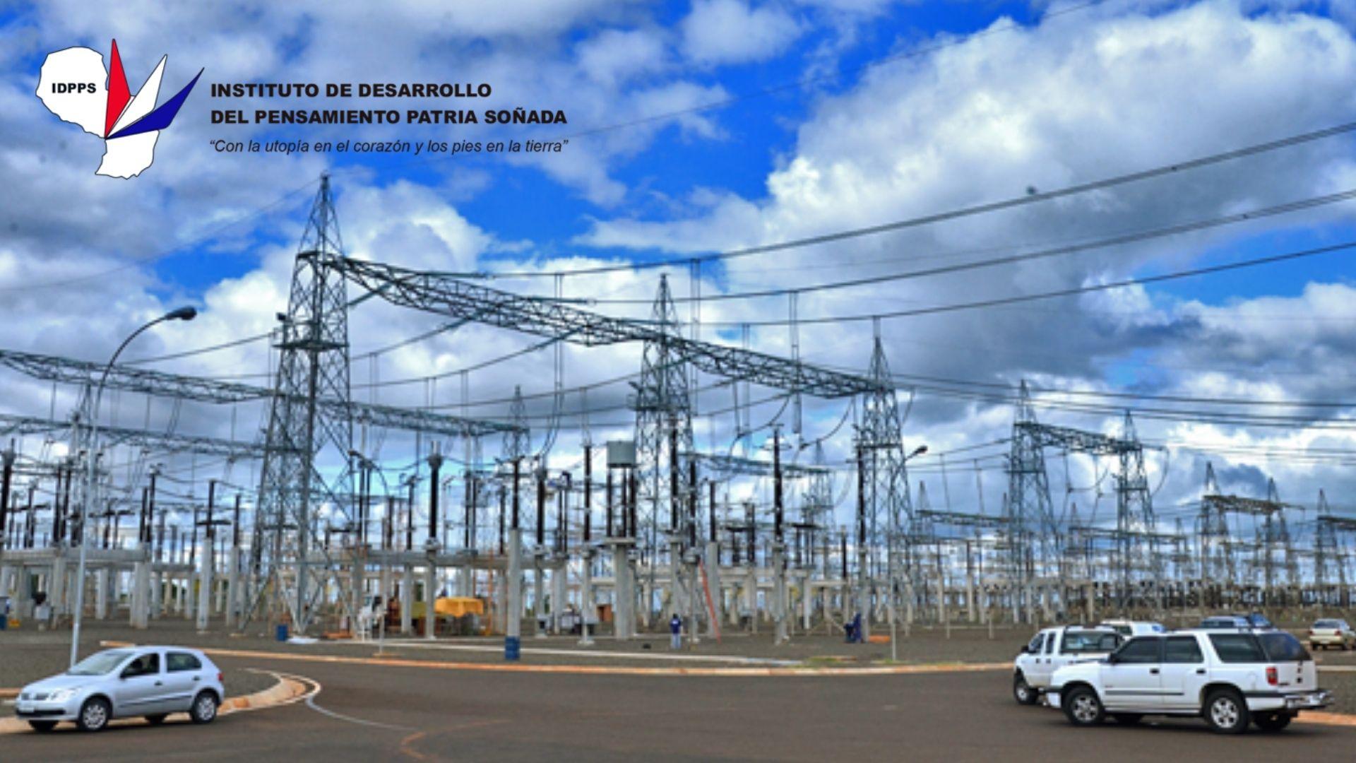 Itaipú: Costo del servicio de electricidad