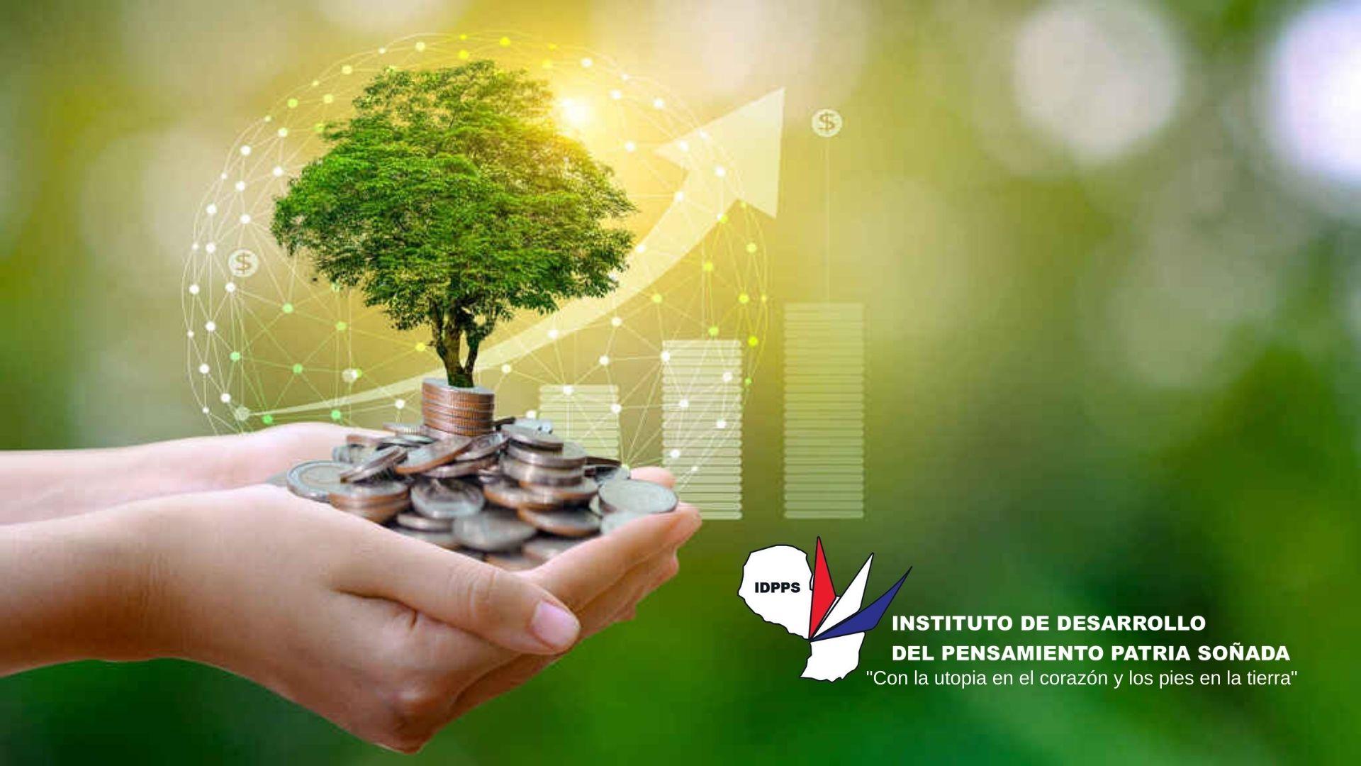 Itaipú. Inversión socioambiental