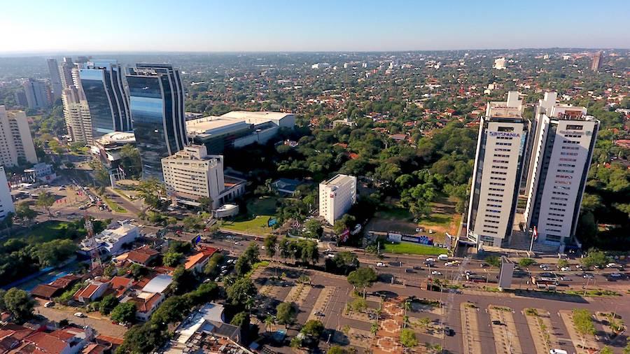Economía de Paraguay registró el mejor resultado de Latinoamérica