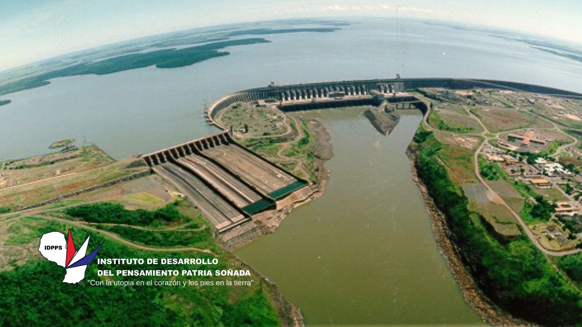 Itaipú: Nuevas inversiones y fondos especiales (I)